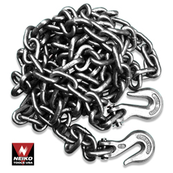 """1/4"""" x 12' H/D Tow Chain"""