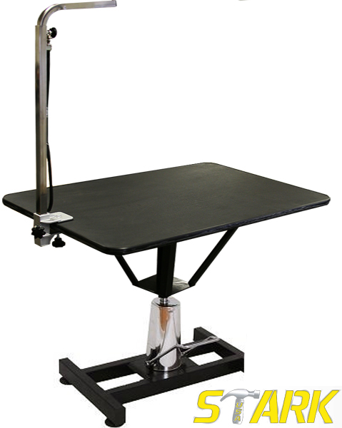 "42"" X 24"" GROOMING TABLE"