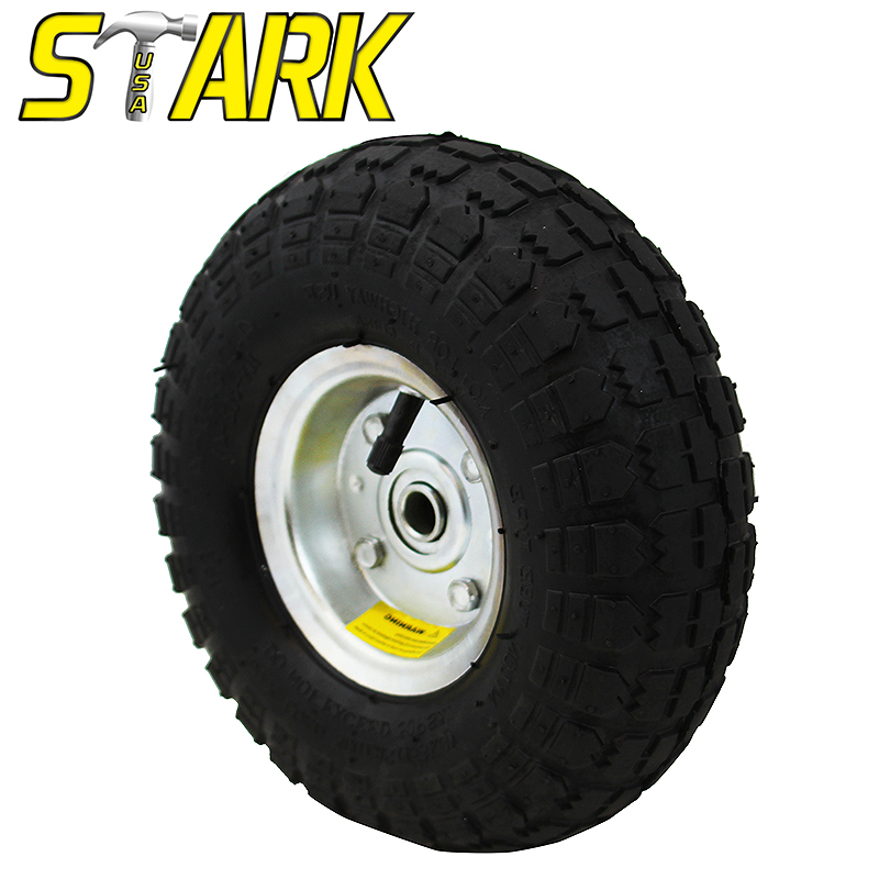 "10"" AIR TIRE HD"