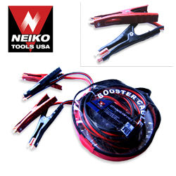 20ft 4 Gauge Booster Cable