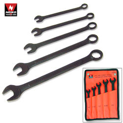 5pcs Wrench Combo, SAE