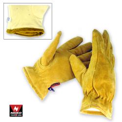 Pig Split Winter Heatrac Gloves