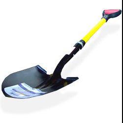 D-Handle Round Point Shovel 6 PACK
