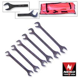 6pc Jumbo Angle Wrench, SAE