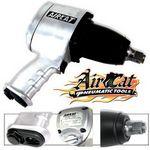 "3/4"" Twin Clutch Air Impact Wrench AirCat"
